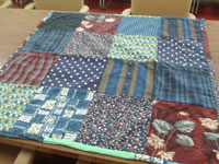Glynnis's Quilt