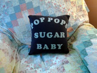 Valarie's Pillow