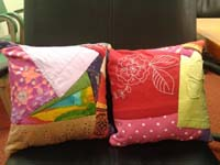 Denise's Pillows