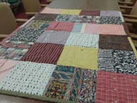 Glynnis's Second Quilt