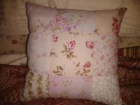 Jennie's Pillow