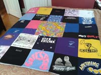 Lina's Quilt