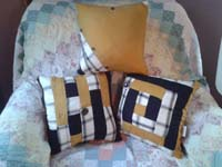 Nadine's Pillows