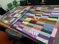 Renee's Necktie Quilts